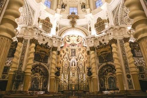 Iglesia San Luis de los Franceses
