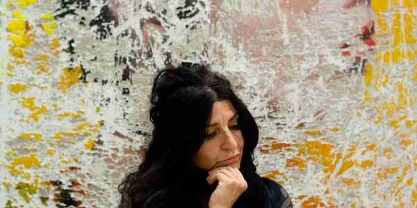Lita Cabellut, una de las artistas españolas más valoradas, será la encargada de la imagen que ofrecerá al mundo la XXI Bienal de Flamenco